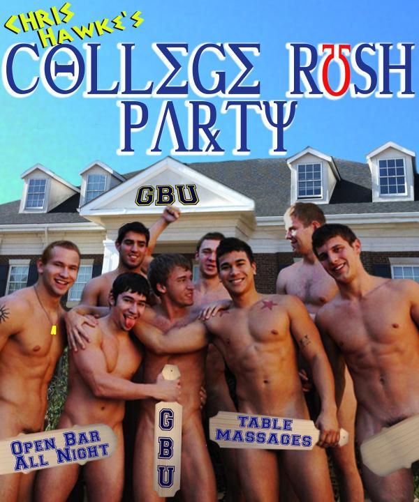 Brooklyn Gay Sex Party