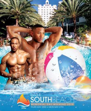 Miami Gay Sex Party