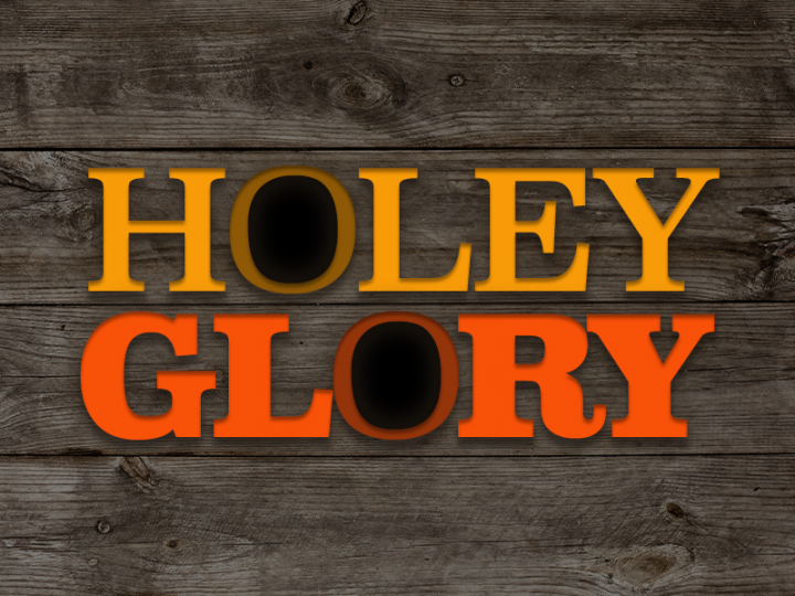 HOLEY GLORY - Event Information - Wicked Gay Parties