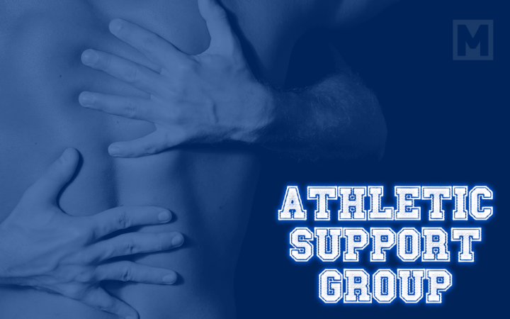 ATHLETIC SUPPORT GROUP