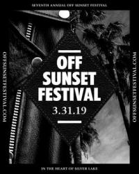 OFF SUNSET STREET FESTIVAL