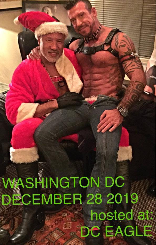 Gay sex DC