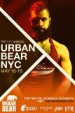 URBAN BEAR COMES TO NYC