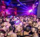 Group Sex in the City Becomes Wicked Gay Parties March 30th!